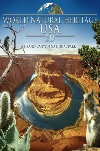 World Natural Heritage USA: Grand Canyon National Park