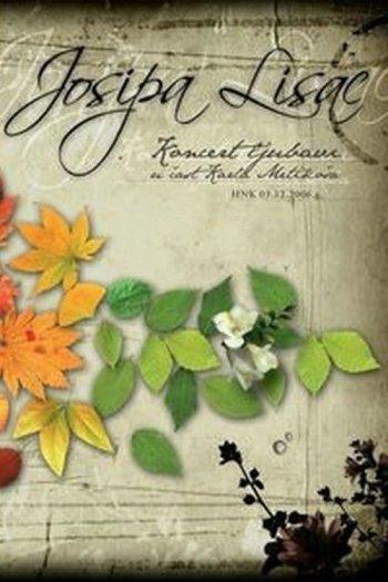 Josipa Lisac - Concert of Love - Tribute to Matt Collins