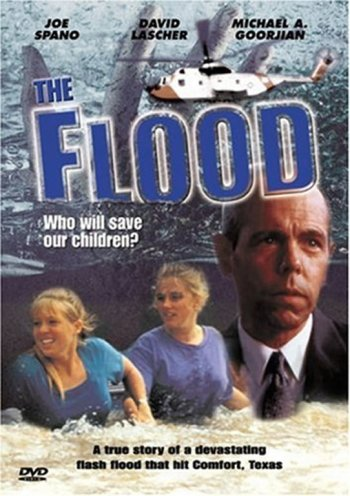 The Flood: Who Will Save Our Children?