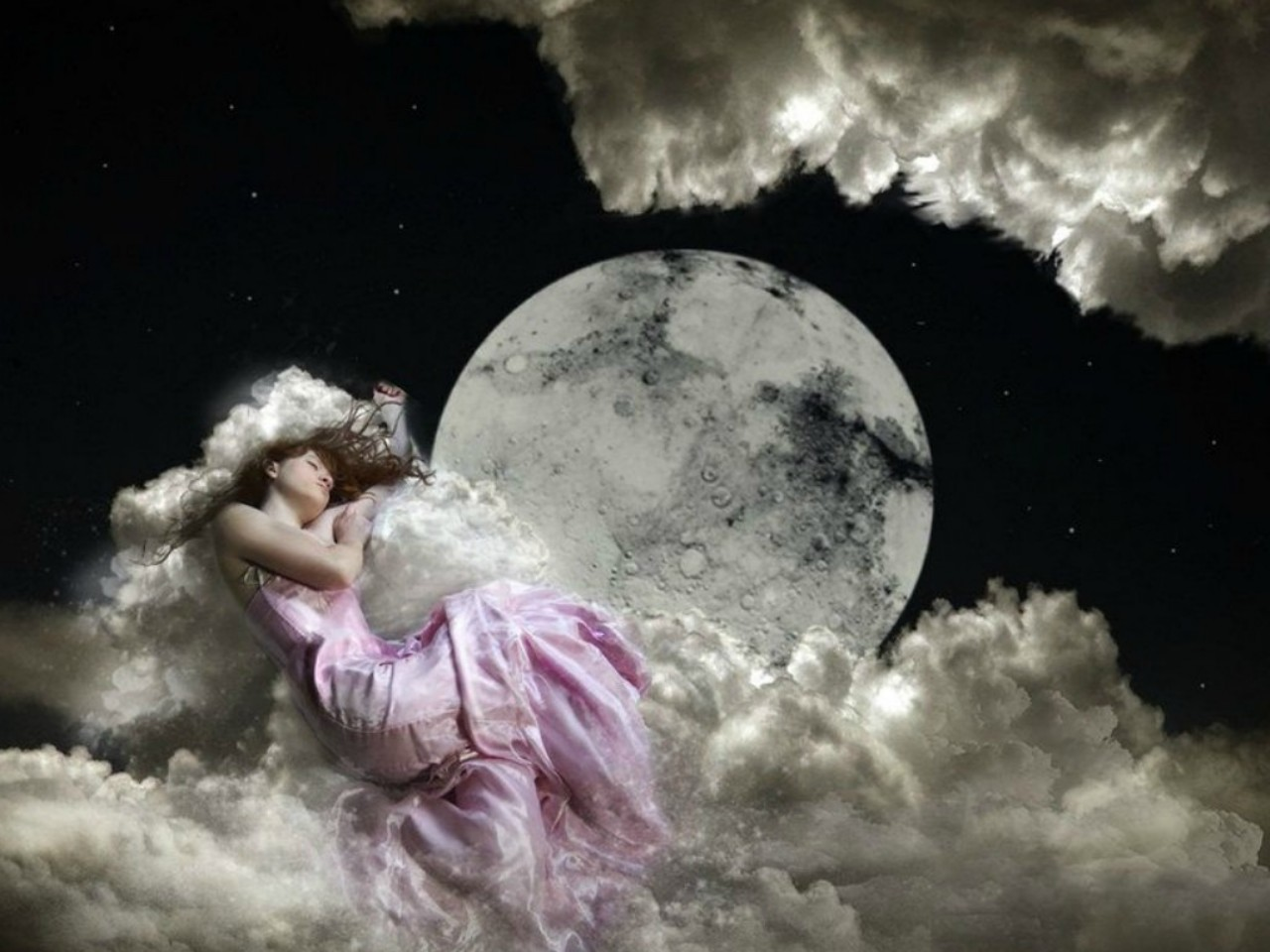 Ангел во сне картинки