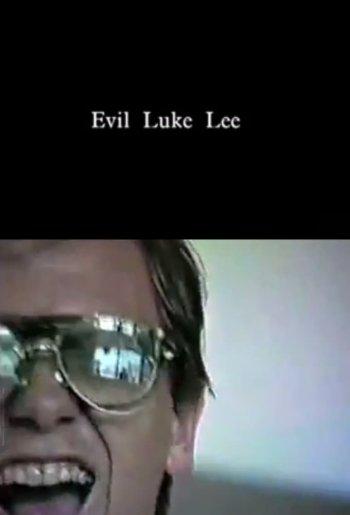 Evil Luke Lee
