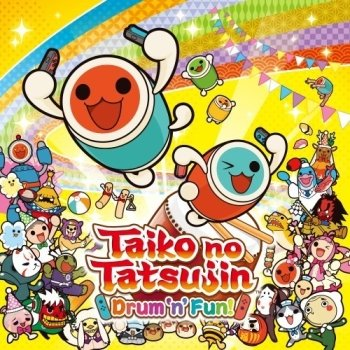 Taiko no Tatsujin: Nintendo Switch Version