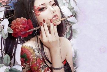 Preview Jian Xia Qing Yuan Online