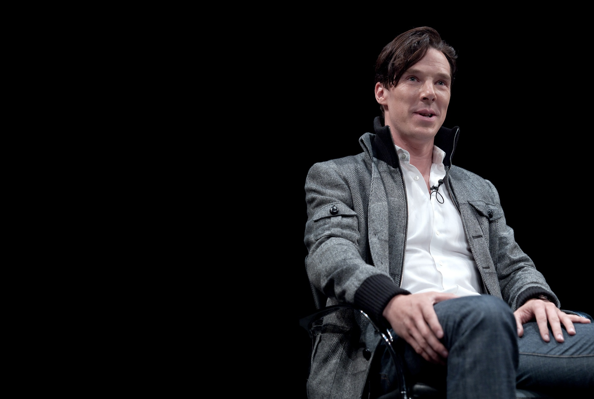 Benedict Cumberbatch Image - ID: 330793 - Image Abyss