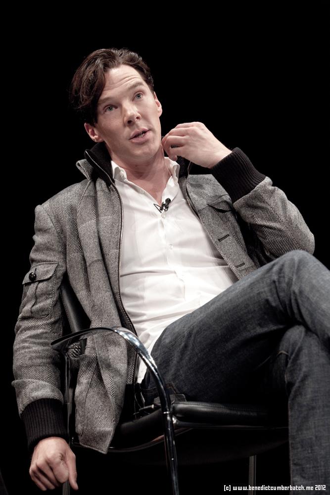 Benedict Cumberbatch Image - ID: 330795 - Image Abyss