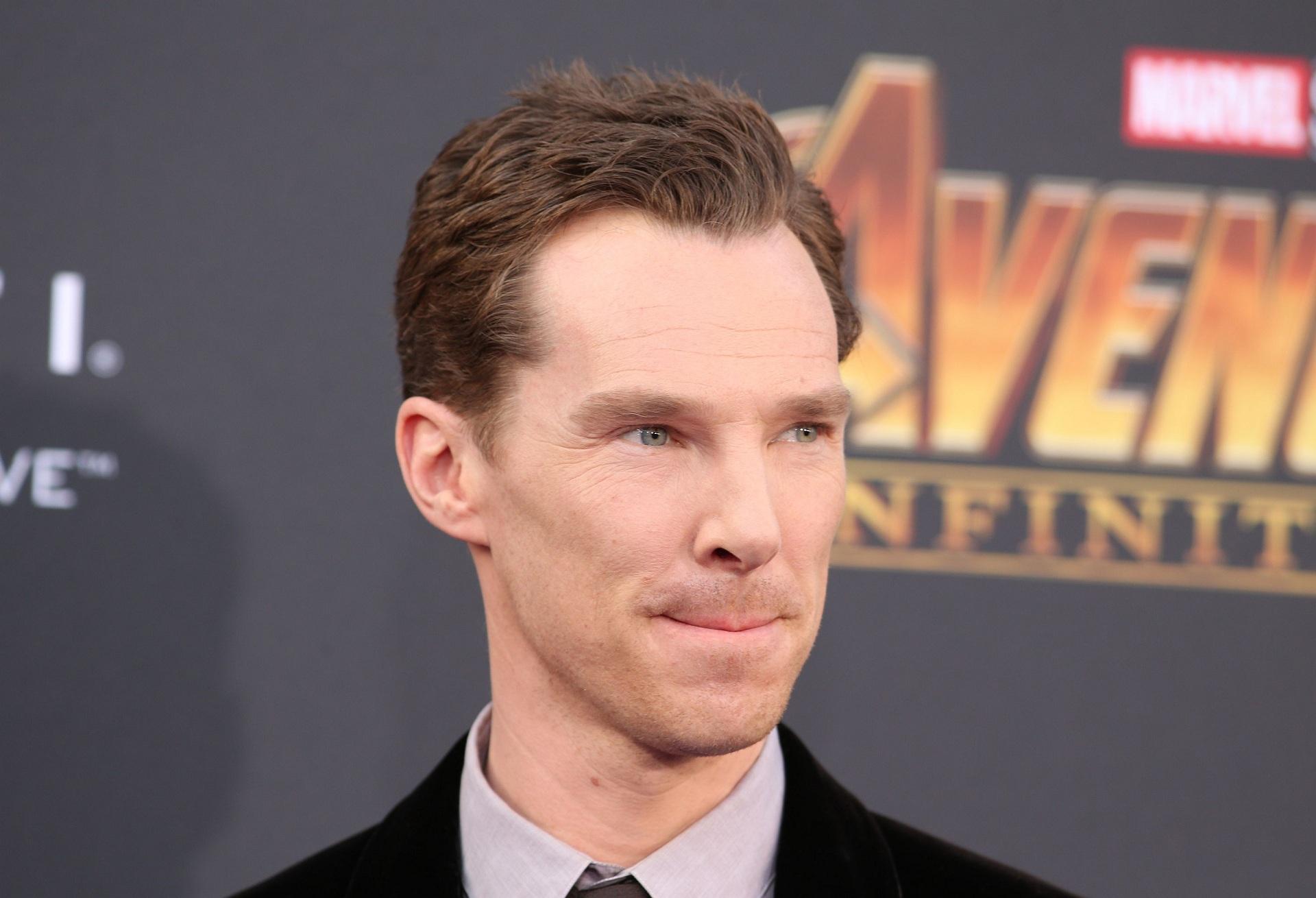 Benedict Cumberbatch Image - ID: 330848 - Image Abyss
