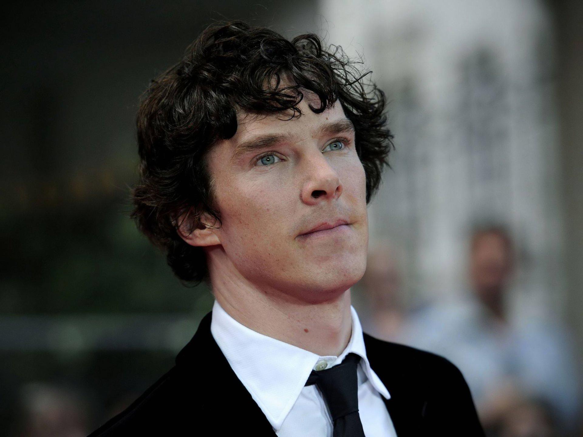 Benedict Cumberbatch Image - ID: 330460 - Image Abyss