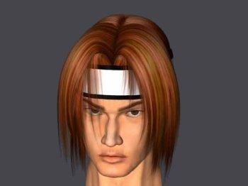 Preview Tekken 3 Portrait