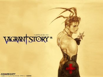 Preview Vagrant Story
