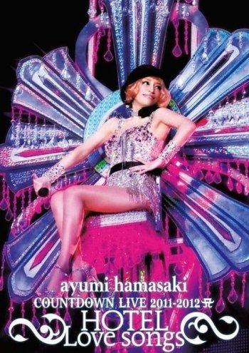 Ayumi Hamasaki Countdown Live 2011-2012 A: Hotel Love Songs