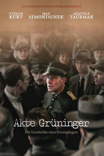 Akte Grüninger