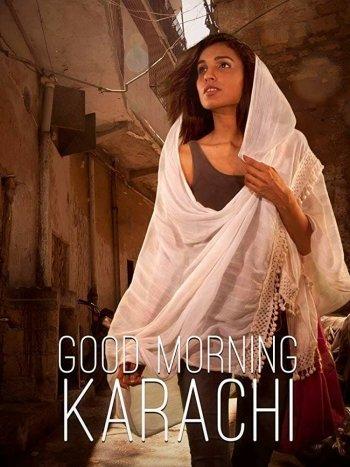Good Morning Karachi