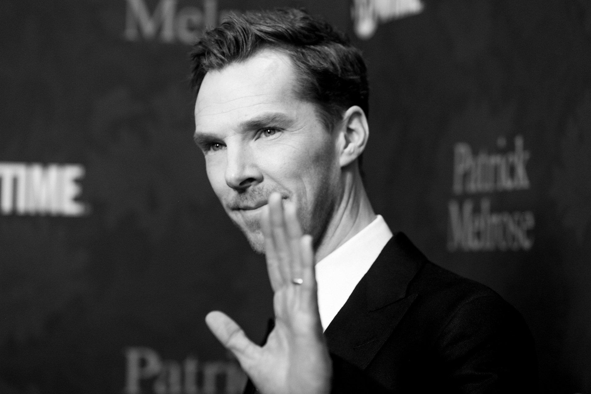 Benedict Cumberbatch Image - ID: 331189 - Image Abyss