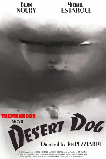 Desert Dog