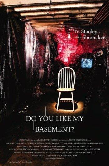 Do You Like My Basement?