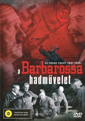 Barbarossa: Hitler Turns East