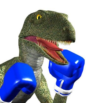 Preview Tekken Tag Tournament CG Portraits