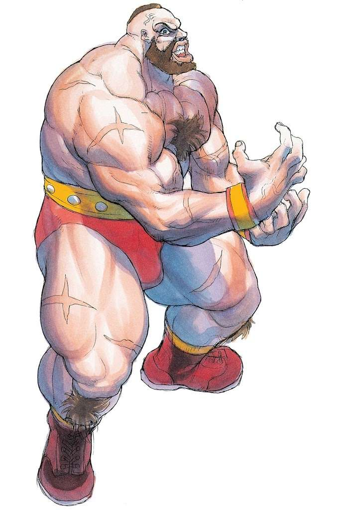 Super Street Fighter Ii Turbo Image Id 334487 Image Abyss