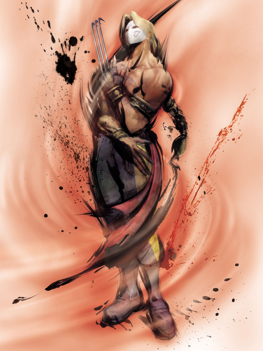 Street Fighter Iv Image Id 334933 Image Abyss