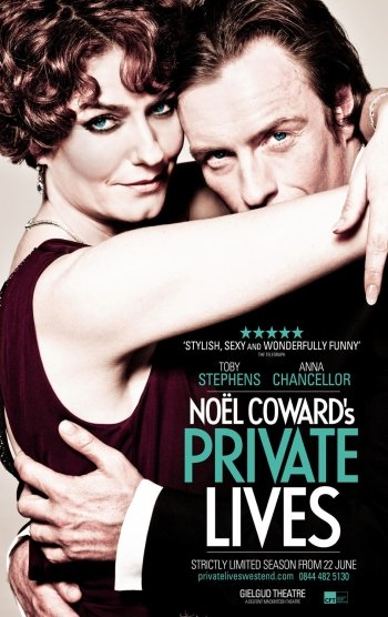 West End Theatre Series: Private Lives