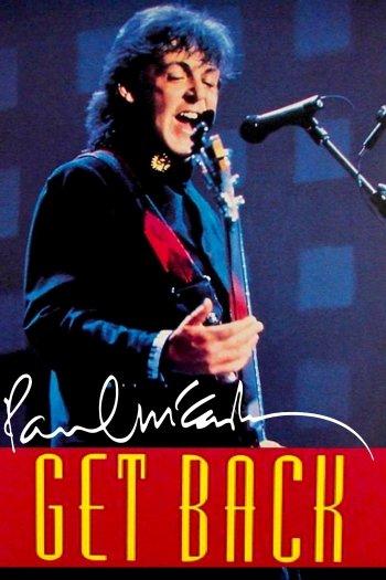 Paul McCartney's Get Back