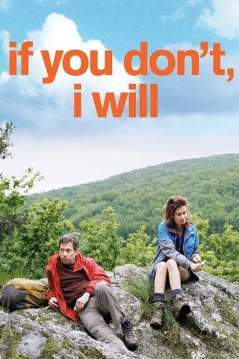 If You Don't, I Will