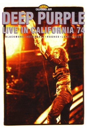 Deep Purple: Live In California '74