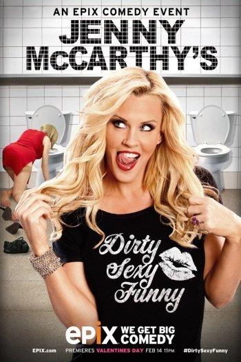 Jenny McCarthy's Dirty Sexy Funny