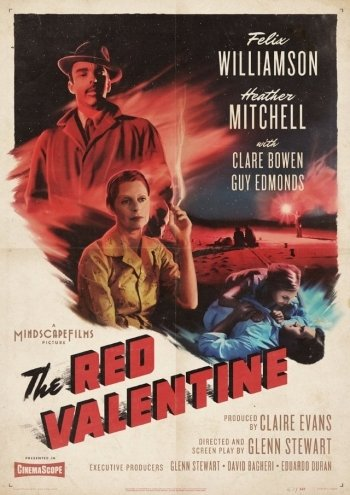 The Red Valentine