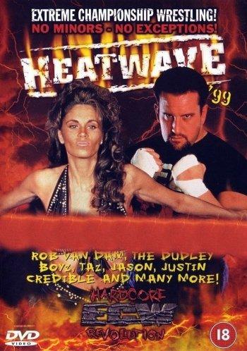 ECW Heatwave 1999