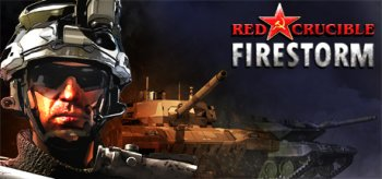Red Crucible®: Firestorm