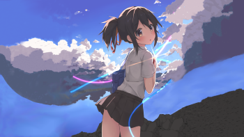 Preview Kimi no Na wa.