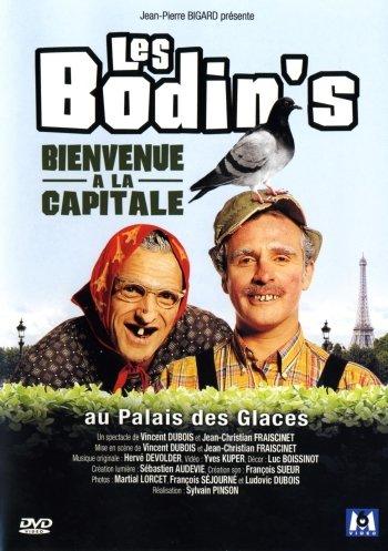 Les Bodin's - Bienvenue à la capitale