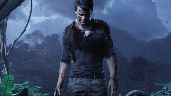 Preview Uncharted 4: A Thief's End