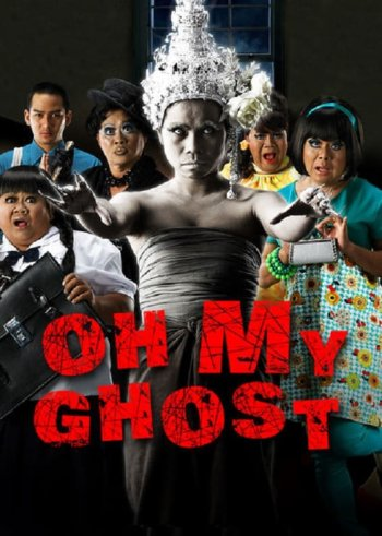 Oh My Ghosts
