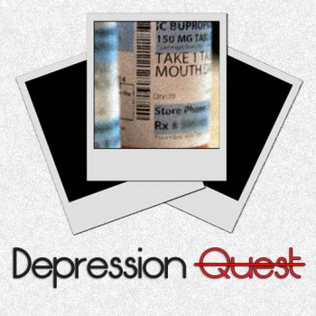 Depression Quest
