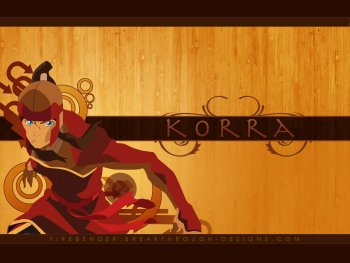 Preview Avatar: The Legend of Korra