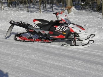 Preview Arctic Cat