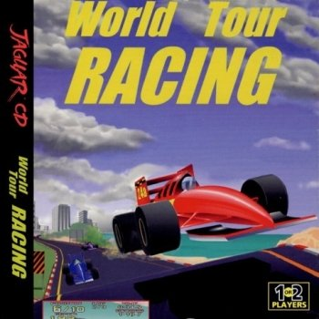World Tour Racing