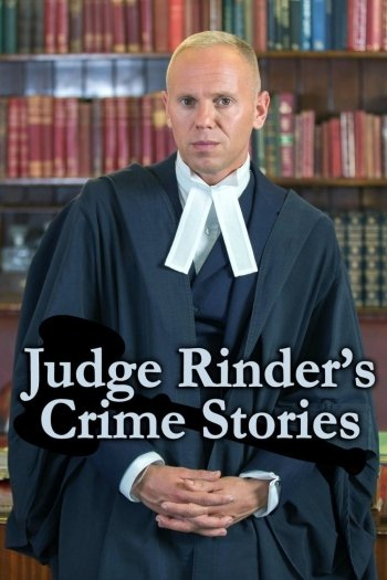 Judge Rinder's Crime Stories