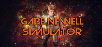 Gabe Newell Simulator 2.0
