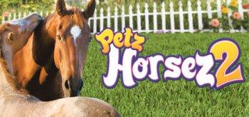 Petz® Horsez® 2