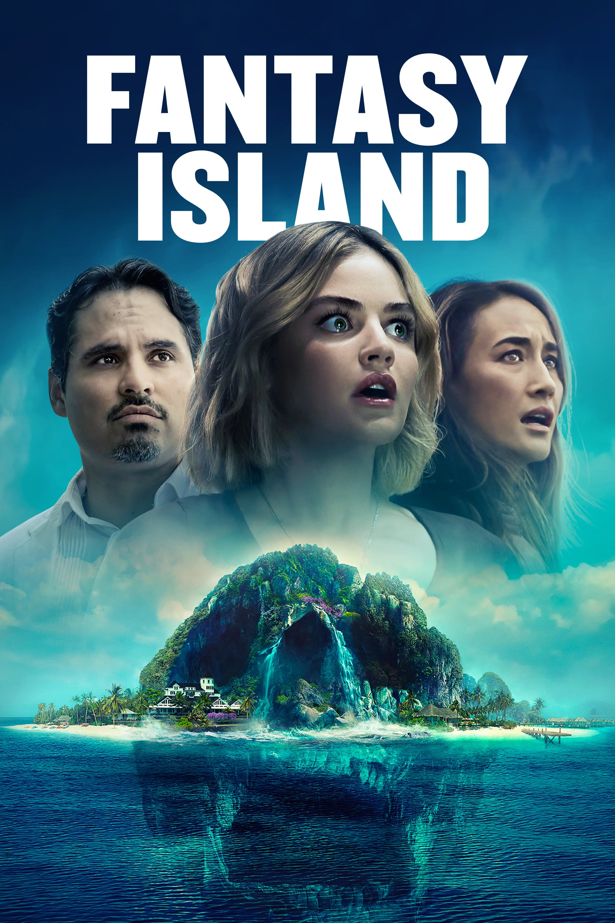 Fantasy Island Movie Poster - ID: 351483 - Image Abyss