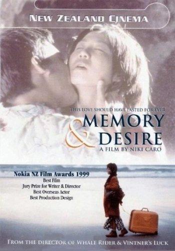 Memory & Desire