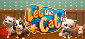 Let the Cat in