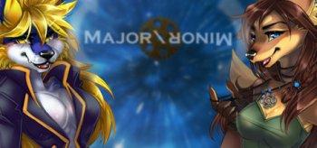 Major\Minor
