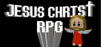 Jesus Christ RPG Trilogy