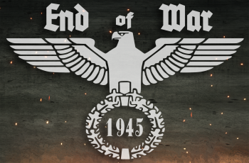 End of War 1945