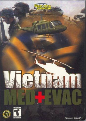 Search & Rescue: Vietnam Med Evac