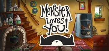 Monster Loves You!